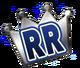 RR crown