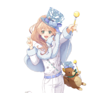 (Amusement Park 2017 Scout) Momosuke Oikawa UR Transparent