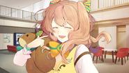Momosuke Oikawa RR Affection Story 1