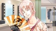 Toya Honoki RR affection story 6