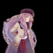 (X'mas 2016 Scout) Kokoro Hanabusa LE Transparent