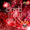 Brand new day F∞F