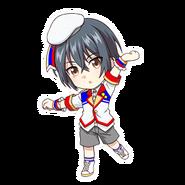 Ren Kashiwagi SD Jump