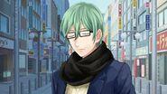 (Second Batch) Shiki Amabe SR 3