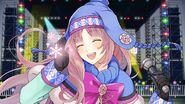 (Snowy Day Scout) Kokoro Hanabusa UR 2