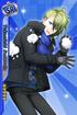 (Snowy Day Scout) Takamichi Sanzenin SR