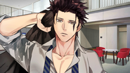 Tsubaki Rindo SR affection story 2