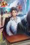 (BAD BOY! BAD DAY! Scout) Akira Mitsurugi LE