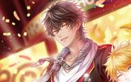 (FanxFunxGift) Akira Mitsurugi LE 2