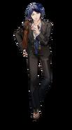 Aoi Kakitsubata SR Fullbody