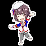 Tatsuomi Ryugu SD Jump