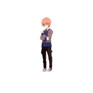(3rd Anniversary Scout) Leon LE Fullbody