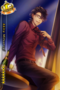 (Kaitou♥Hunting) Akira Mitsurugi LE