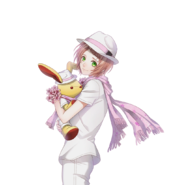 (Second Batch) Kanata Minato UR Transparent
