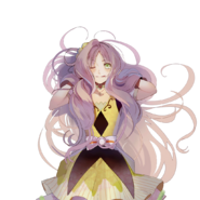 (Accessory) Kokoro Hanabusa GR Transparent