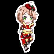 (X'mas 2018 Scout) Kanata Minato SD Pose