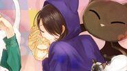 (Animal Teahouse Scout) Akio Tobikura LE 2