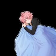 (Momoiro Momoi-kun no koiwazurai) Kyosuke Momoi LE Transparent