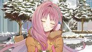 (Snowy Day Scout) Kokoro Hanabusa SR 3