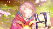 (Flower Viewing Scout) Kanata Minato LE Affection story 2