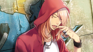 Issei Todoroki LE affection story 2