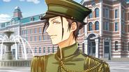 (Taisho Roman Scout) Tsubaki Rindo UR 1