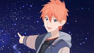 (Astronomical Observation scout) Leon LE 1
