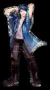 Aoi Kakitsubata R Fullbody