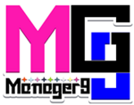 MG9 Logo
