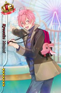 (Amusement Park Scout) Kyosuke Momoi LE
