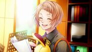 (Summer-colored Happy Smile) Kanata Minato LE 2