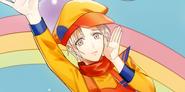 (Kindergarten Scout) Toya Honoki GR 3