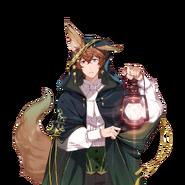 (Gothic Scout) Futami Akabane UR Transparent