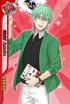 (Shinsengumi Scout) Shiki Amabe SR