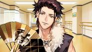 Tsubaki Rindo RR affection story 2