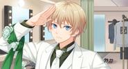 (Give me My Princess) Gakuto Nanjo 3