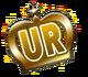 UR crown