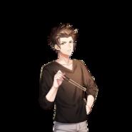 (Great man Scout) Tsubaki Rindo SR Transparent