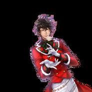 (X'mas 2017 Scout) Akira Mitsurugi GR Transparent