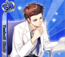 (Doctor Scout) Tsubaki Rindo SR/UR