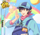 (Kindergarten Scout) Lucas LE/GR