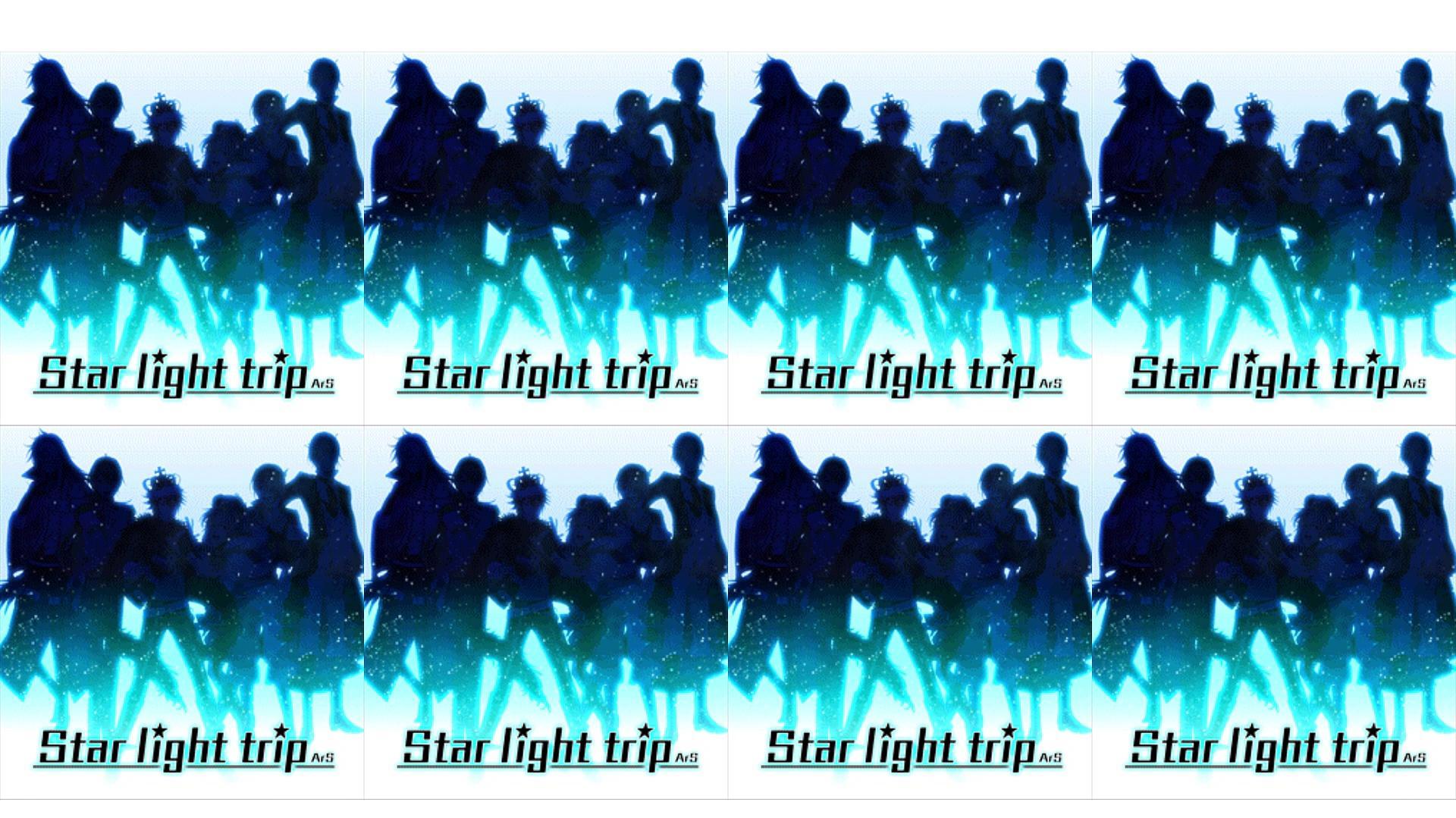 Star Light Trip - ArS