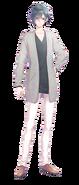 Kuro Yakaku R Fullbody