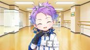 (It's sho Time!) Hisashi Tojo Affection Story 3