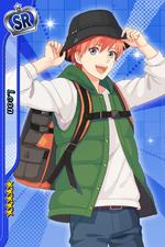 (Hiking Scout) Leon SR