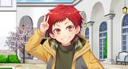 (Akaki Honoo no ROCK NIGHT) Mao Wajima 1