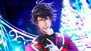 (X'mas 2017 Scout) Akira Mitsurugi GR 3