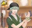 (Miraieigo Cheers) Shiki Amabe LE/GR