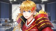 (Children's Day Scout) Seiya Aido UR 3