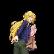 (5th Oshinobi Date) Hikaru Orihara LE Transparent